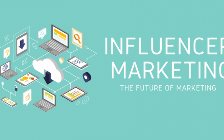 Influencer marketing – The Future of Marketing