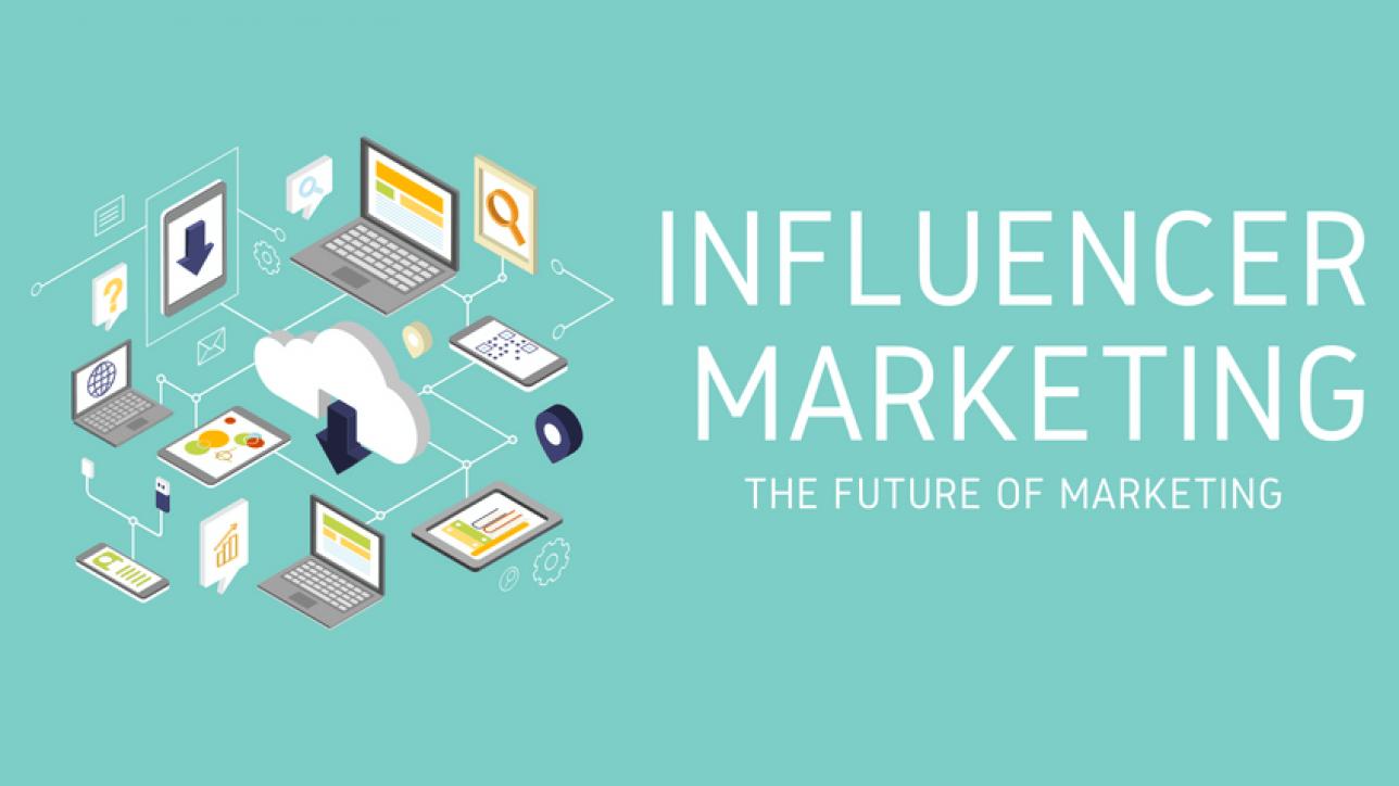 Influencer marketing – The Future of Marketing
