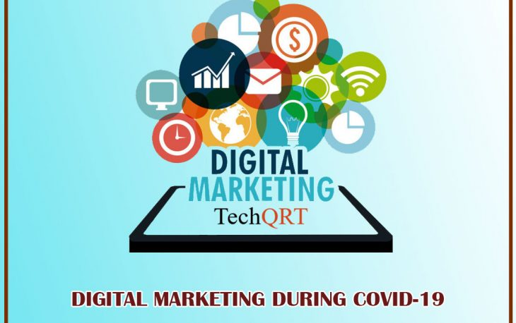 digital marketing during covid 19