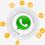 WhatsApp Marketing Service