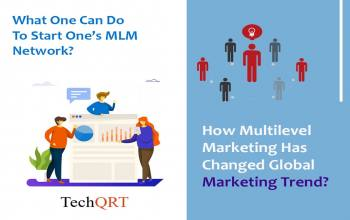 Know-how has Multi level Marketing changed global marketing trends. Start your own MLM now with the best support!