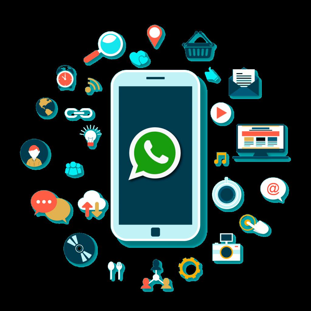 WhatsApp Marketing Service