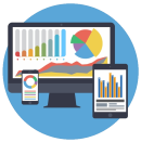 201 2016578 business intelligence icon free business intelligence business intelligence icon png 1